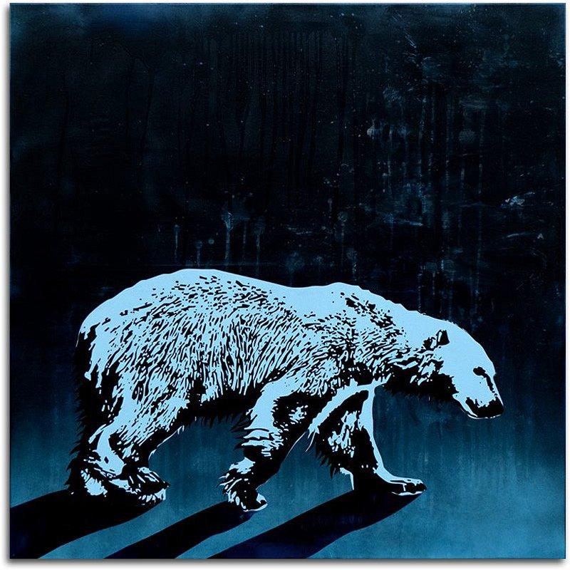 Blue Polar