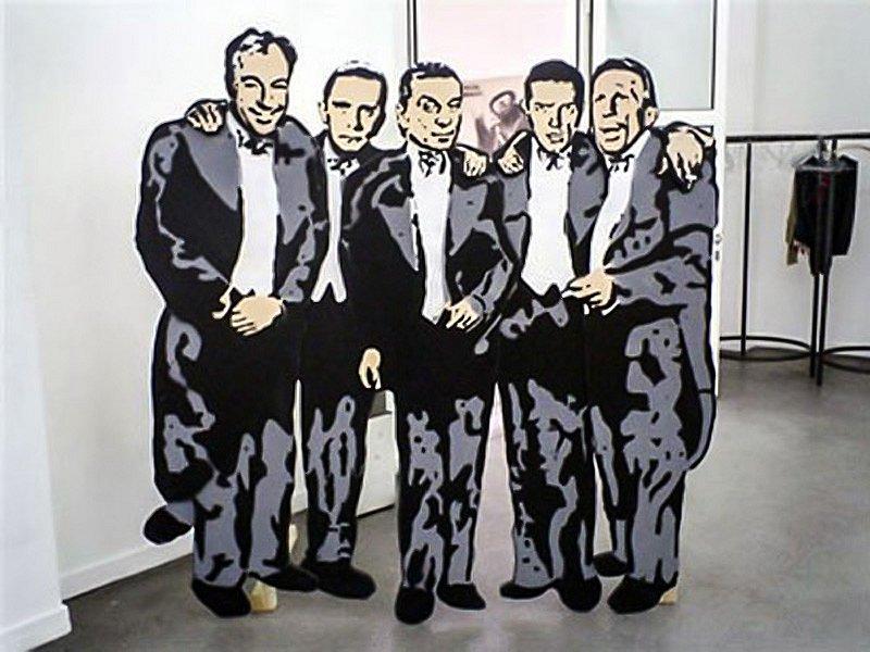 Dionysisches Quintett