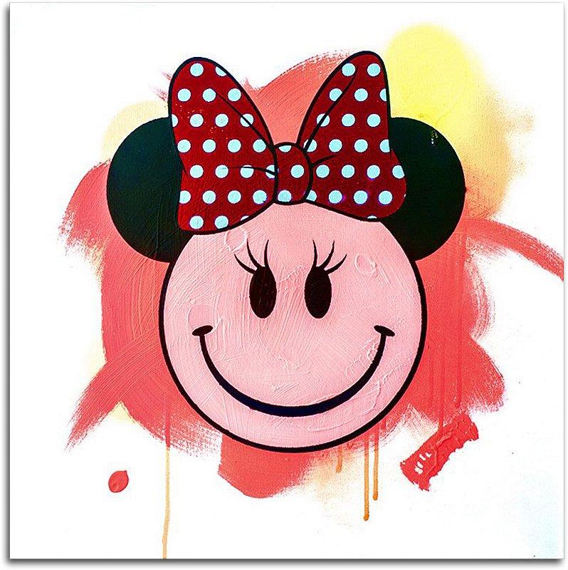 Minnie Mouse Acid House
